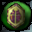 Iron Pea Icon