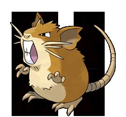 los pokemon de verdad, pasa puber, conocélos...
