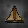 Linvak Node Pyramid Icon