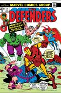 Defenders Vol 1 9