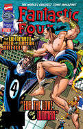Fantastic Four Vol 1 412