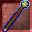 Noble Quarterstaff Icon