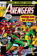 Avengers Vol 1 158