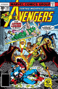 Avengers Vol 1 164