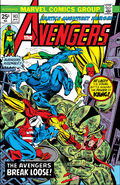 Avengers Vol 1 143