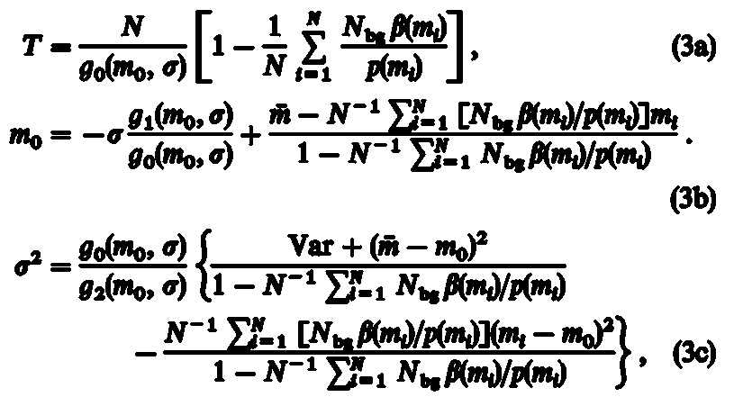 Valenzetti Denklemi (Valenzetti Equation)