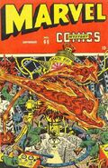 Marvel Mystery Comics Vol 1 66