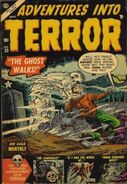 Adventures into Terror Vol 1 23