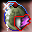 Empowered Platinum Phial of Lightning Vulnerability Icon