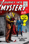 Journey into Mystery Vol 1 30