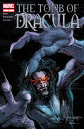 Tomb of Dracula Vol 4 2