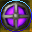 Caulnalain Crystal Shield Icon