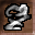 Twisted Dark Key Icon