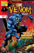 Venom Finale Vol 1 1
