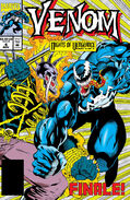Venom Nights of Vengeance Vol 1 4