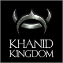 Khanid kingdom logo