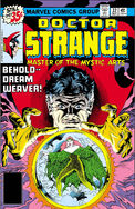 Doctor Strange Vol 2 32