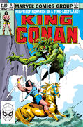 King Conan Vol 1 9
