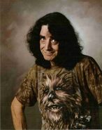 Peter Mayhew