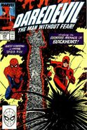 Daredevil Vol 1 270