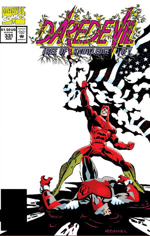 Daredevil Vol 1 331