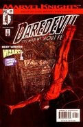 Daredevil Vol 2 36