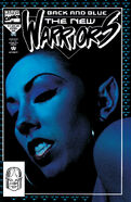 New Warriors Vol 1 44