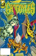 Gargoyles Vol 1 2
