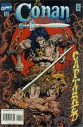 Conan the Adventurer Vol 1 11
