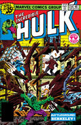 Incredible Hulk Vol 1 234