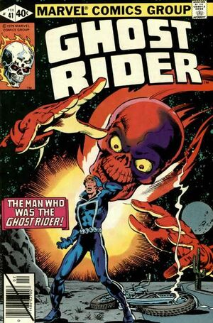Ghost Rider Vol 2 41