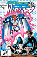 New Warriors Vol 1 48