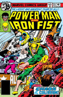 Power Man and Iron Fist Vol 1 55