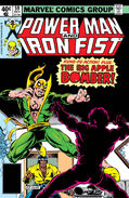 Power Man and Iron Fist Vol 1 59