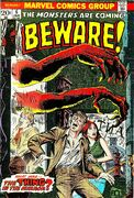 Beware Vol 1 6