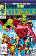 Eternals Vol 2 2