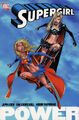Supergirl - Power