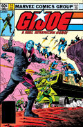 G.I. Joe A Real American Hero Vol 1 14