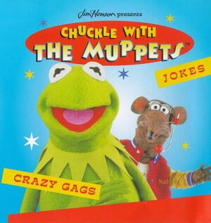 Book-chucklewiththemuppets