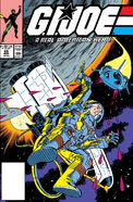 G.I. Joe A Real American Hero Vol 1 65