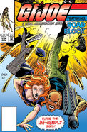 G.I. Joe A Real American Hero Vol 1 154