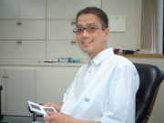 Satoshi Tajiri 2006