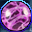 Radiant Blood Stronghold Portal Gem Icon