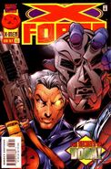 X-Force Vol 1 63