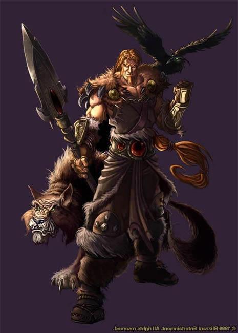 Druid - Diablo Wiki