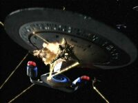 USS Galaxy