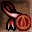 Radiant Blood Commendation Ribbon Icon