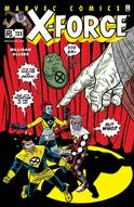 X-Force Vol 1 125