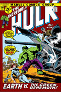 Incredible Hulk Vol 1 146
