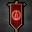 Radiant Blood Banner of the Spire Icon